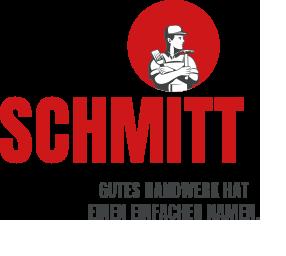 Karsten Schmitt – Hauswand streichen lassen
